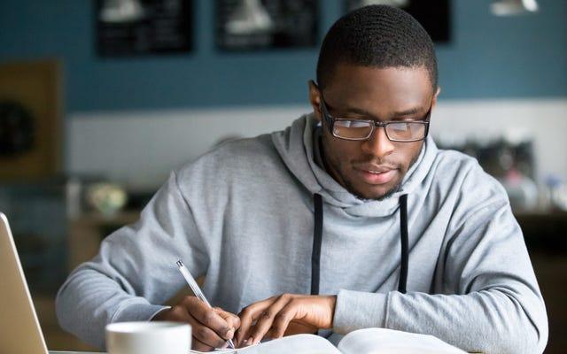 Une nouvelle décision de faillite pourrait avoir un impact sur vos prêts étudiants privés