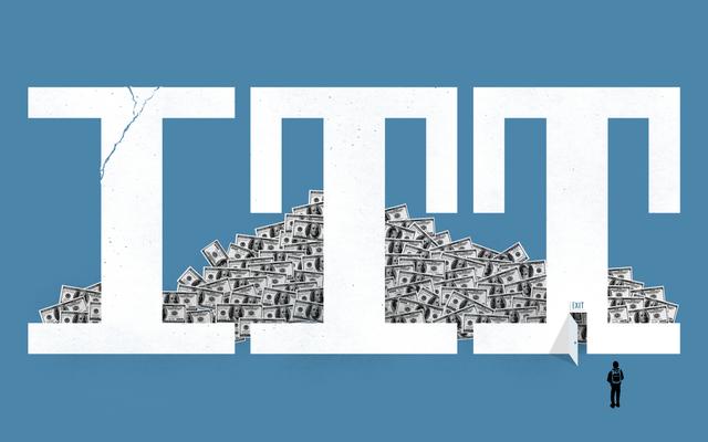 ITT Techが学生をねじ込み、何百万ドルも稼いだ方法