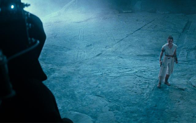 La chose la plus importante La montée de Skywalker renforce le dernier Jedi