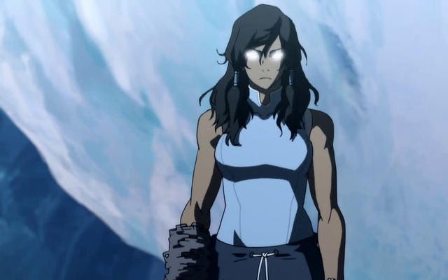 Fans de Legend of Korra! ¿Cuál es tu episodio favorito?