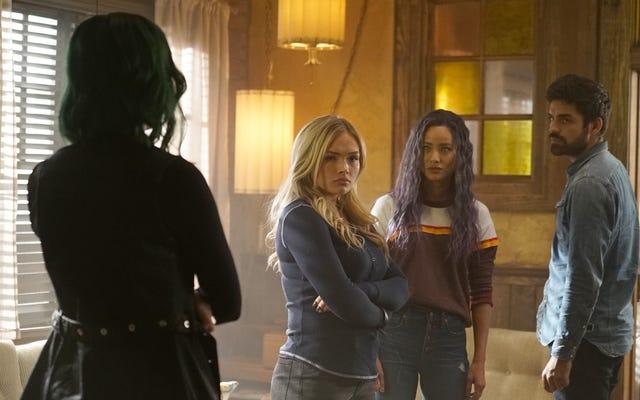 Nonostante una fantastica missione di salvataggio dei mutanti, la premiere di mezza stagione di The Gifted assomiglia molto alla sua prima stagione