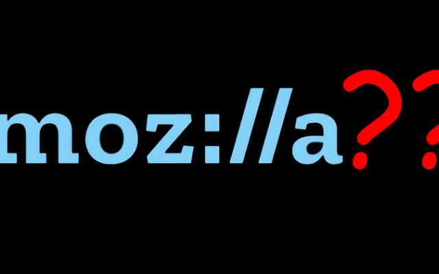 MozillaとFirefoxはどうなりましたか?