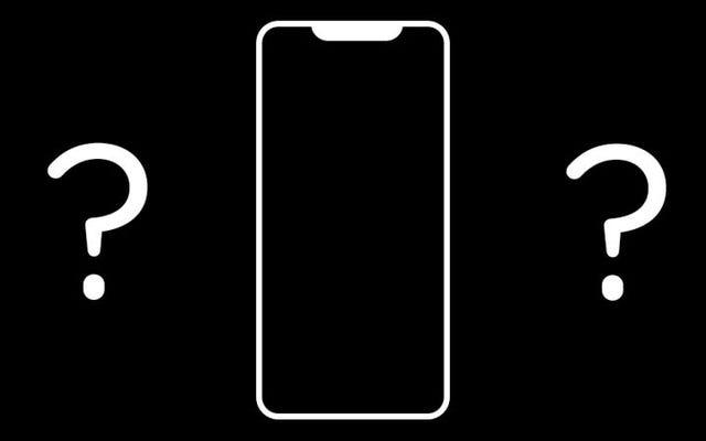 La rumeur veut que les retards gâcheront le lancement de l'iPhone X. Que se passe-t-il vraiment?