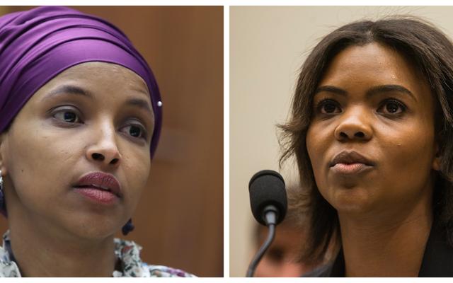 Dì Ruckus trên Ilhan Omar: 'Sẽ không vui nếu Trump vừa trục xuất cô ấy?'