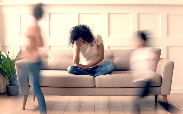 あなたが今親に苦労しているなら、あなたは一人ではありません