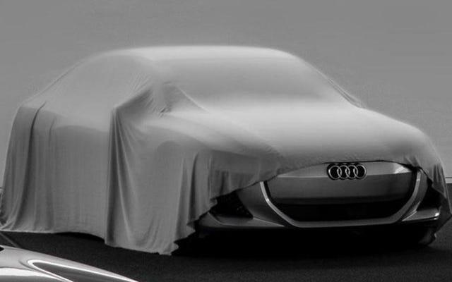 Mobil Listrik Audi Akan Menggunakan Empat Platform Berbeda