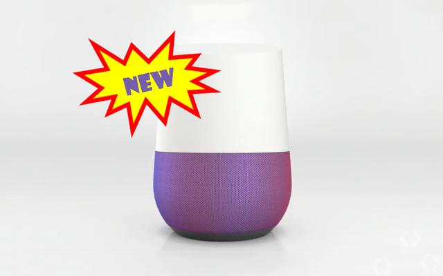 Tất cả những thứ mới thú vị mà Google Home có thể làm