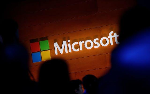 न्याय विभाग Microsoft ईमेल वारंट लड़ाई को सुप्रीम कोर्ट तक ले जाने का प्रयास करता है
