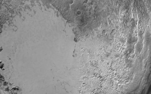 科学者たちは、冥王星の隠された海が液体のままである方法を知っていると思います