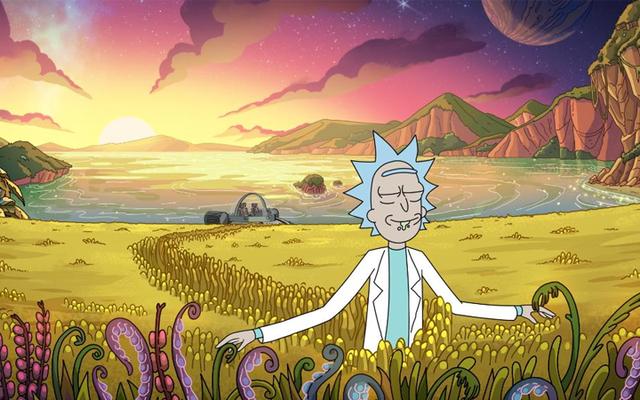 Gambar Pertama Dari Rick dan Morty Musim 4 Sangat Menyenangkan [Diperbarui]