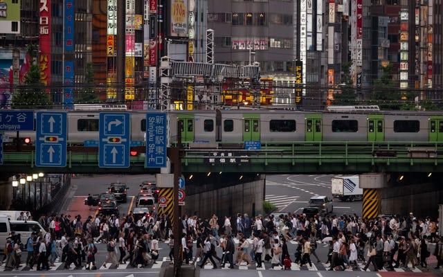 住民によると、東京に住むことの長所と短所
