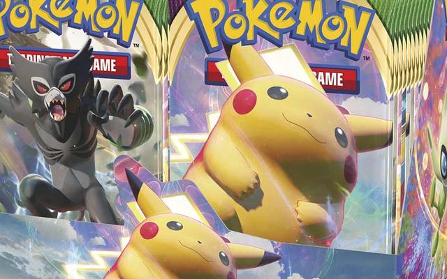 La société Pokémon ne peut pas imprimer de nouvelles cartes assez rapidement