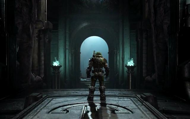 Doom Eternal ukaże się w listopadzie - oto nowy wygląd