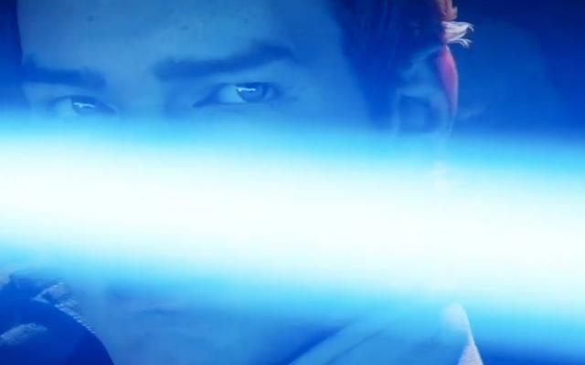 Nel primo trailer di Star Wars Jedi: Fallen Order, sorge un nuovo eroe Jedi