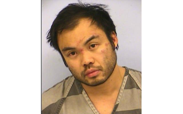 トップシェフの勝者ポール・キュイが家庭内暴力容疑で逮捕された