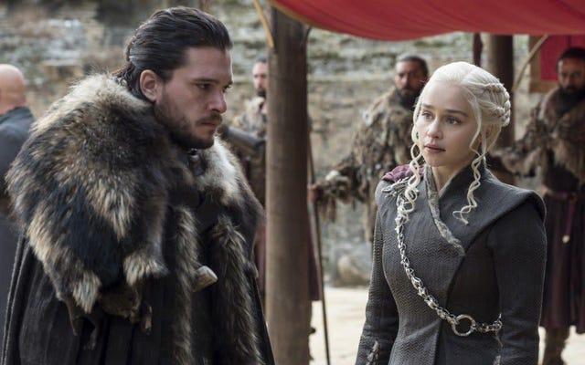 ทำไมคำทำนาย Game of Thrones ของ Azor Ahai จึงยังคงเป็นจริงได้