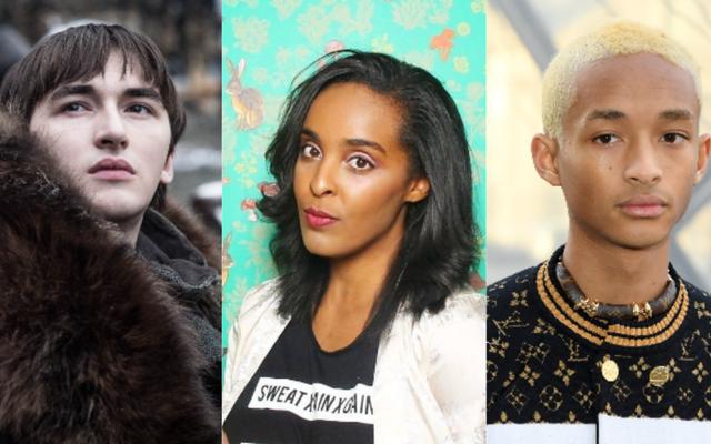 """""""Bran e Jaden sono la stessa persona"""" - Corin Wells invita The Root al suo divano nero per i casting di Game of Thrones"""