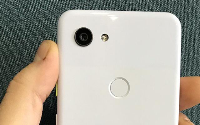 Questo potrebbe essere il Pixel 3 economico che molti stavano aspettando