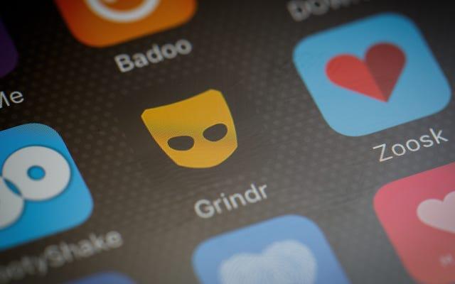Grindrは、ユーザーが過去の性感染症にSTIリスクを通知する方法を追加する可能性があります