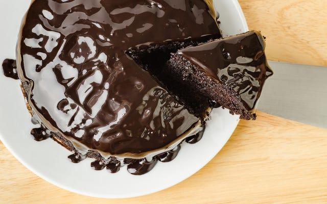 Najlepsze przepisy na ciasta nie wymagają specjalnej okazji