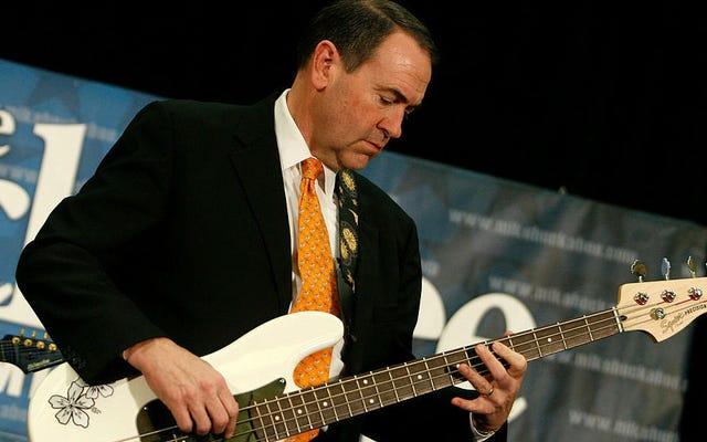 だから、これがコーンのメンバーとベースを弾いているマイク・ハッカビーです