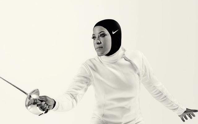 El primer hijab profesional de Nike llegará el próximo mes