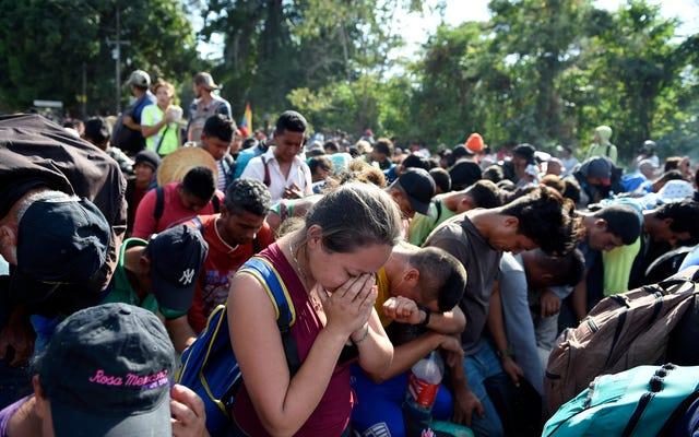 Các biện pháp tị nạn với Guatemala bị các quan chức nhập cư coi là bất hợp pháp