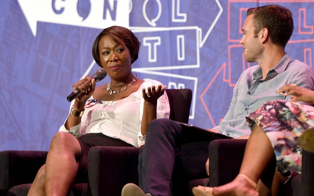 'Opinioni taglienti' da Media Women of Color