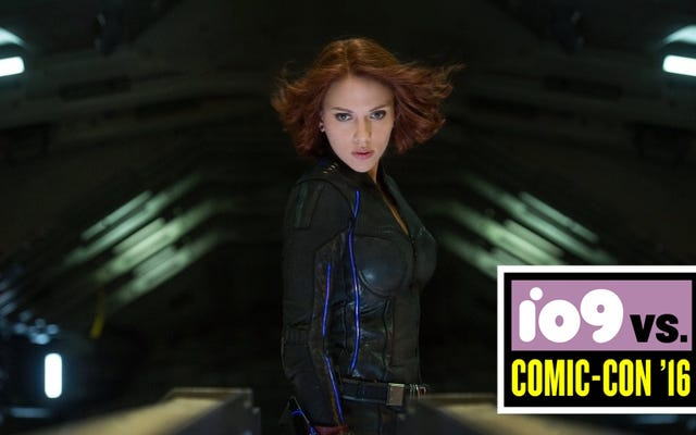 Joss Whedon Ingin Menyutradarai Film Black Widow, Tapi Haruskah?