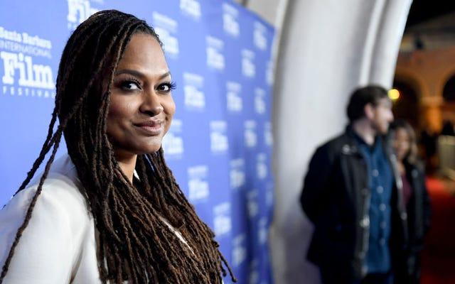 Önümüzdeki 2 Yılda Sadece 15 Hollywood Stüdyo Filmi Kadınlar Tarafından Yönetilecek