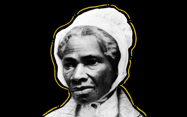 `` Je suis les droits des femmes '': comment Sojourner Truth a défendu les femmes noires