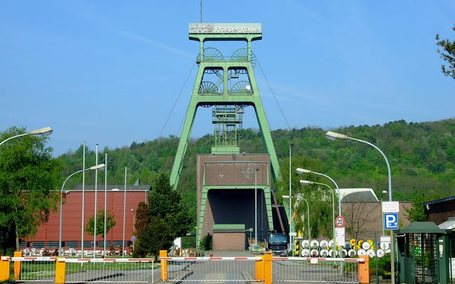ドイツは炭鉱を40万世帯に電力を供給する巨大なクリーンバッテリーに変えます