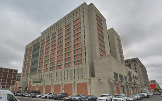 何百人もの囚人がブルックリン拘置所で熱、お湯なしで行くので、ミークミル、ジャスティスリーグNYCは行動を要求します