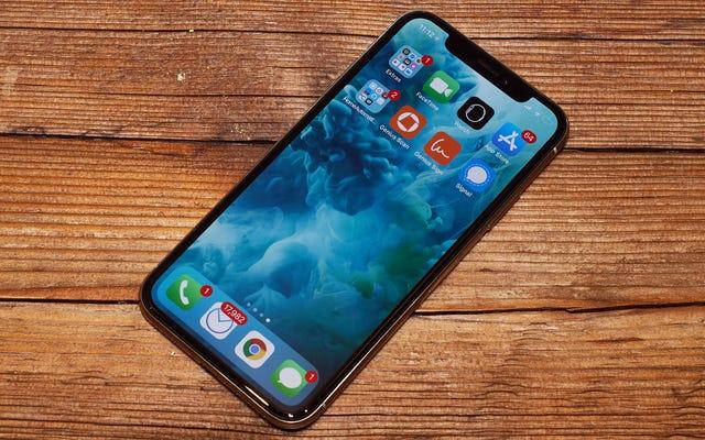 iPhone Xは寒さの中で正しく機能しない、とユーザーは言うが、Appleはそれを修正することを約束している