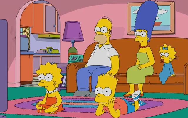 Disney's The Simpsons Supercuts są po prostu więcej znacznikami na grobie Foxa