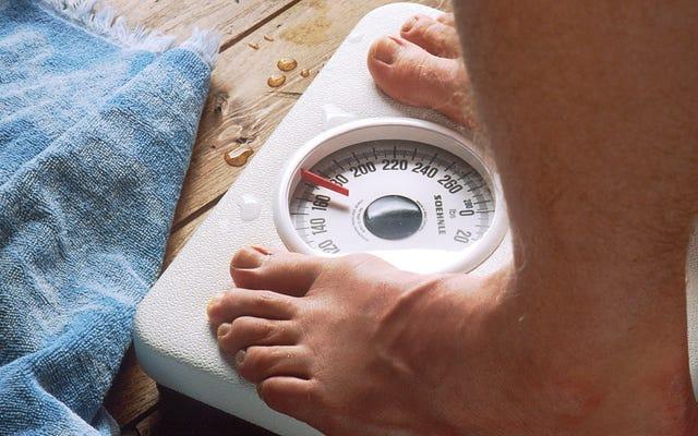 23andMe хочет рассказать вам, как похудеть