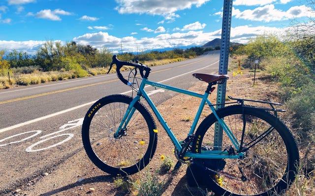 ทุกสิ่งที่คุณต้องการเพื่อการขี่จักรยานในวันหยุดสุดสัปดาห์ที่ประสบความสำเร็จ