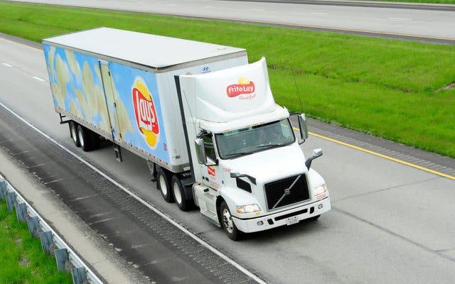 PepsiCo se hace cargo de las compras de comestibles en línea