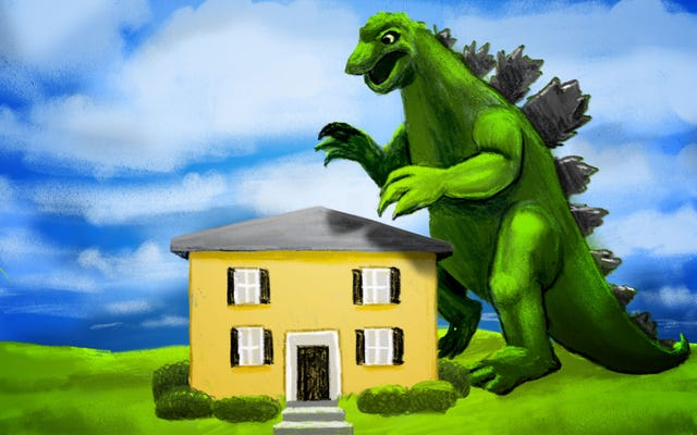 Problemas de mantenimiento comunes que el seguro de propietario no cubre