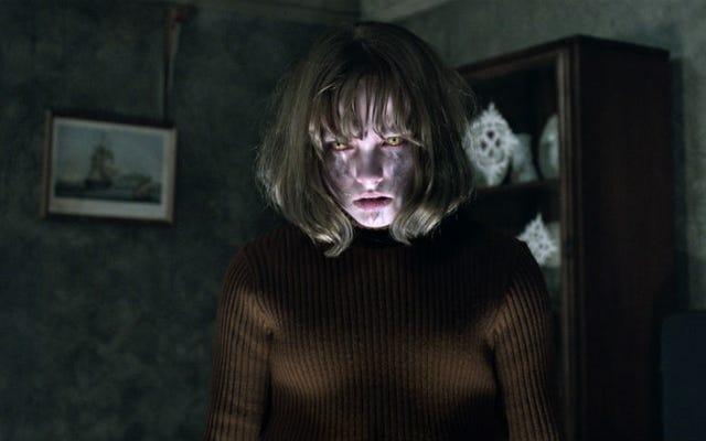 Comment Conjuring 2 Le réalisateur James Wan continue de terrifier le public