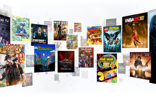 Xbox Game Pass - невероятная идея, которая терпит неудачу (пока)