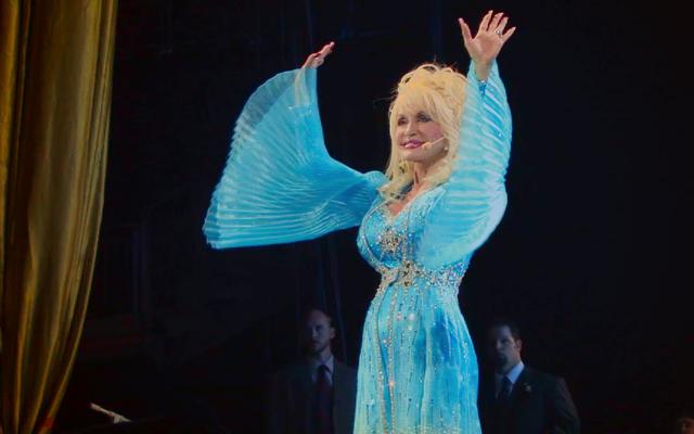 Un documentaire Dolly Parton, deux grandes premières sur le réseau et d'autres émissions de télé-réalité sur le mariage
