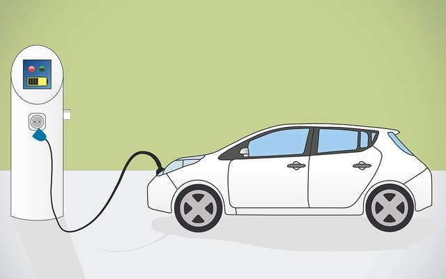 แบตเตอรี่รุ่นใหม่นี้อาจเป็นจุดเริ่มต้นที่ดีที่สุดสำหรับรถยนต์ไฟฟ้า: ชาร์จเต็มใน 10 นาที