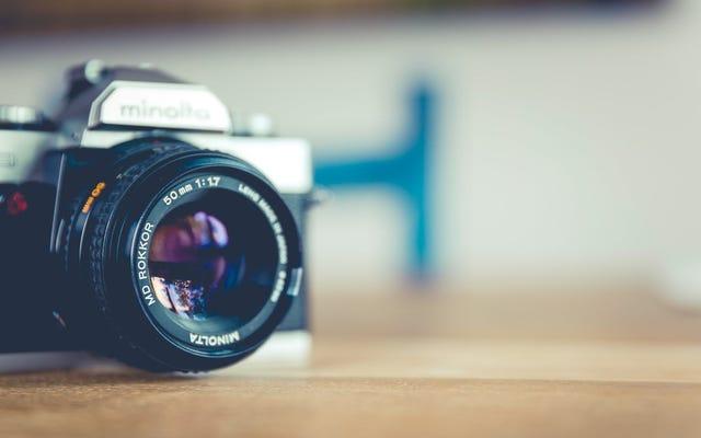 जहां आपकी तस्वीरें अवैध रूप से ऑनलाइन उपयोग की जा रही हैं, वहां बाहर चित्रा