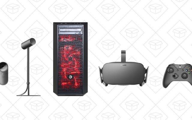 Oculus Riftを使い始めるために必要なものはすべて、今日のAmazonで1,000ドル未満です