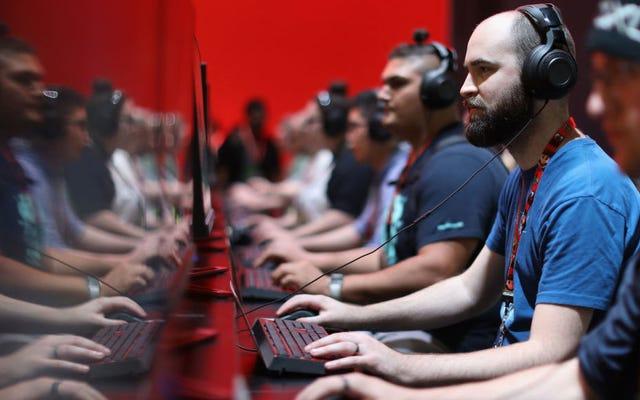 ビデオゲームはあなたの脳を完全に傷つけません