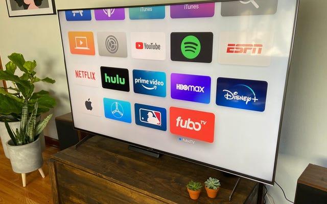 FuboTV Mendapat ESPN dan Sekarang Menjadi Layanan Terbaik untuk Penggemar Olahraga