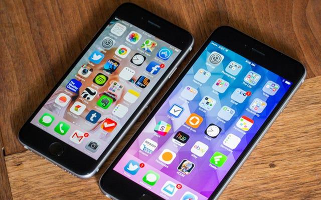 iPhoneをはるかに高速にする4つの簡単なトリック