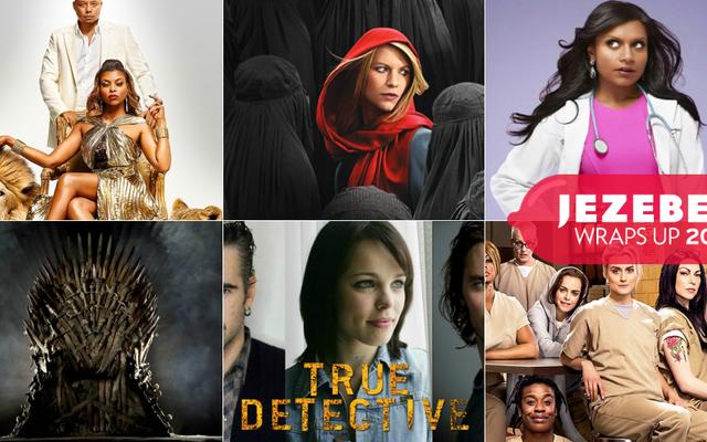 """Popularne programy telewizyjne, które przestaliśmy oglądać w 2015 roku, z powodów takich jak """"Byli do bani"""""""