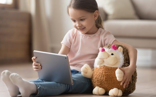 Organisez un spectacle virtuel pour vos enfants